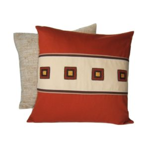 beaded cushion covers, South Africa, Khayelitsha township,
